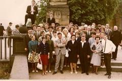 1964 Chorausflug